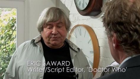 Eric saward